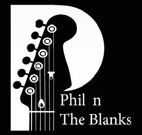 Phil n The Blanks logo